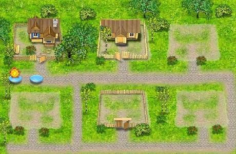 Веселая ферма 1 онлайн – game farm frenzy online